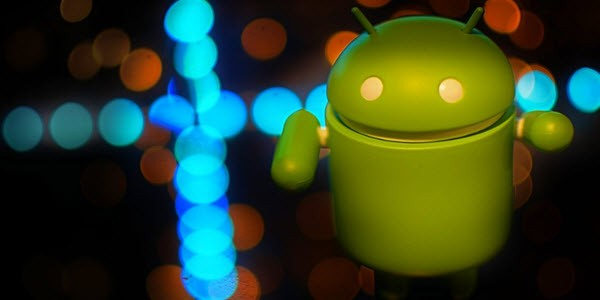 Android can improve work productivity