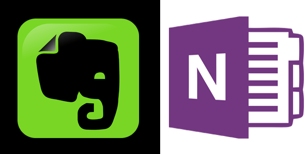 Evernote vs. OneNote Which Note Taking App is Best