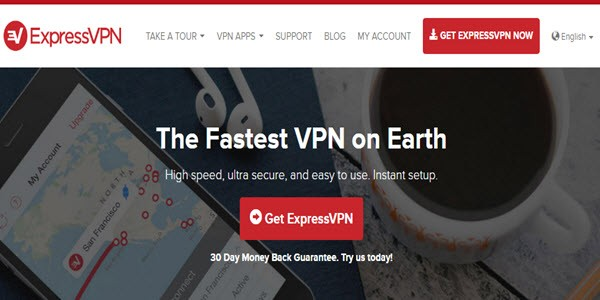 ExpressVPN Review: Is it bes vpn?