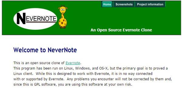 NeverNote
