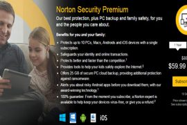 Norton Secrity Premium Review