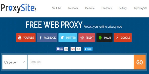 20 Best Web Proxy Services for Safe and Anonymous Surfing