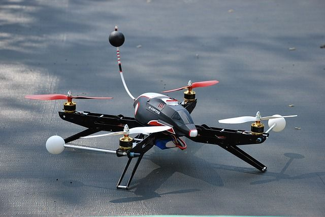 uk police drones to chase moped riders london