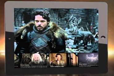HBO Go Outside US