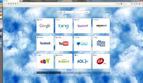 Chrome_alternatives_Maxthon_UI