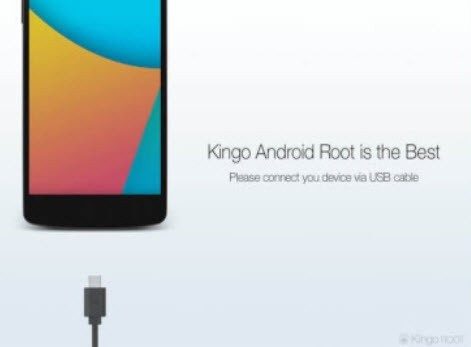 Root your Android Phone 1