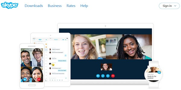 15 Best Skype Alternatives to Get Now | Cyberogism