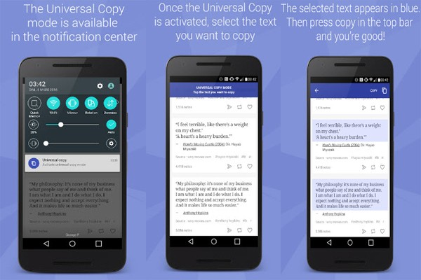 Need an Android Clipboard Manager? Get 9 Best Here ...