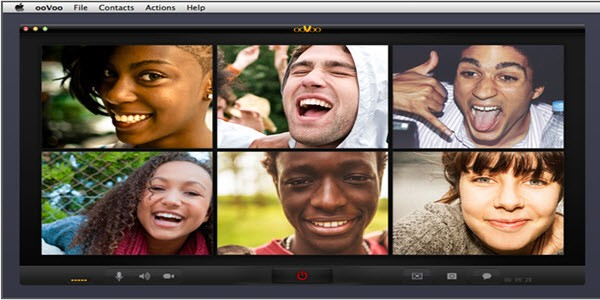 ooVoo as an alternative to Skype calling