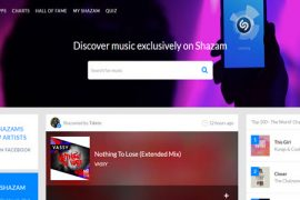 10 best Shazam alternatives