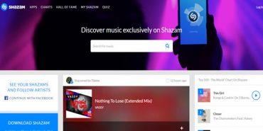 10 best Shazam alternatives