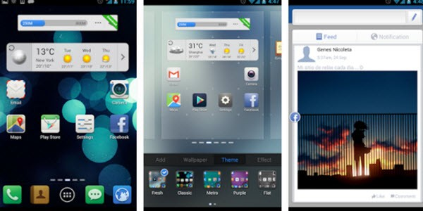 50 Best Android Launchers for You to Make use Of | Cyberogism