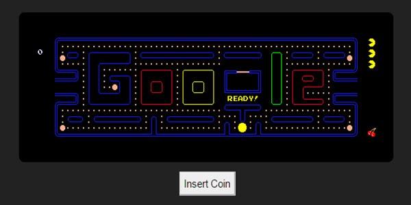 Google PaceMan