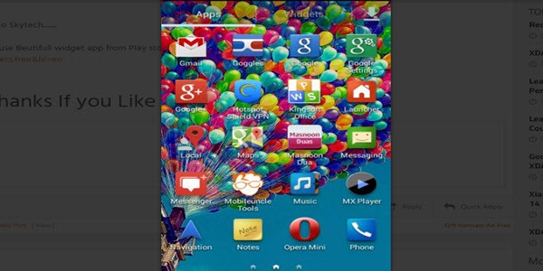 touchwiz-launcher-android