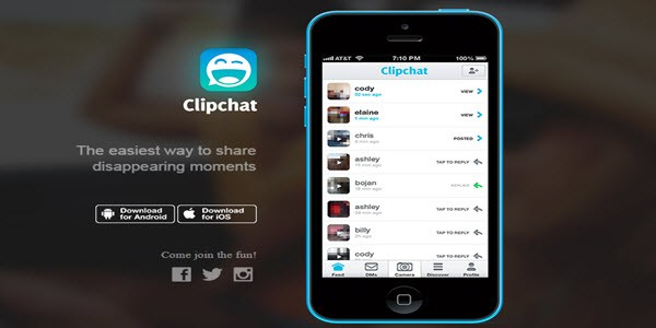 clipchat
