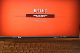 Get Netflix without Credit Card Today