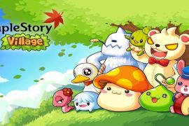 MapleStory outside Australia