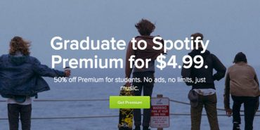 What is Spotify Student Discount and How You Can Get it Now