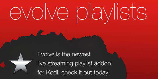 Evolve Streaming