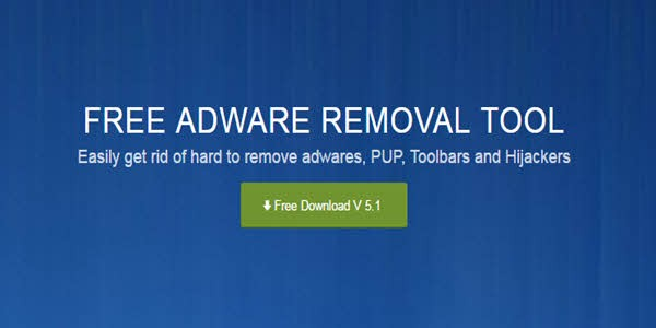 download adware removal tool