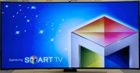 Watch Netflix on Samsung Smart TV