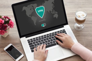 Vpn creation Internet protocols for protection private network