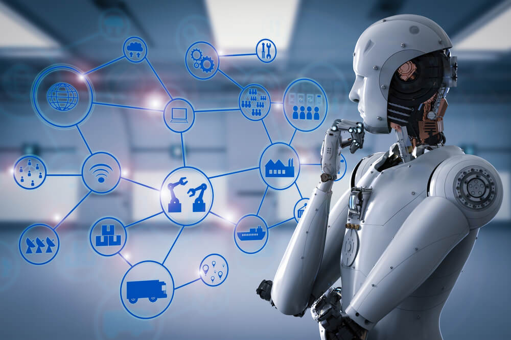 the rise of artificial intelligence machines 2 essay Free artificial intelligence papers the technology of artificial intelligence is becoming the rise of ai over artificial intelligence can machines.