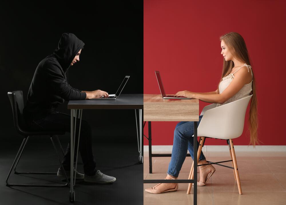 Tips för online dating säkerhet