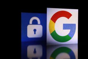 Google chrome password manager.