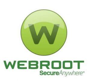 webroot secureanywhere antivirus trial download
