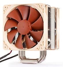 Air cooled thermal cooler (Noctua)